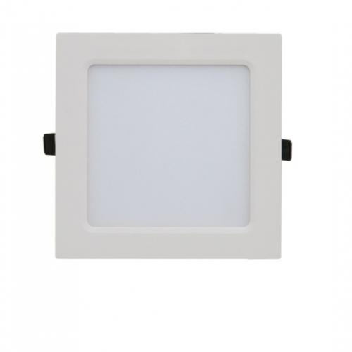 Панели светодиодные квадратные встраиваемые