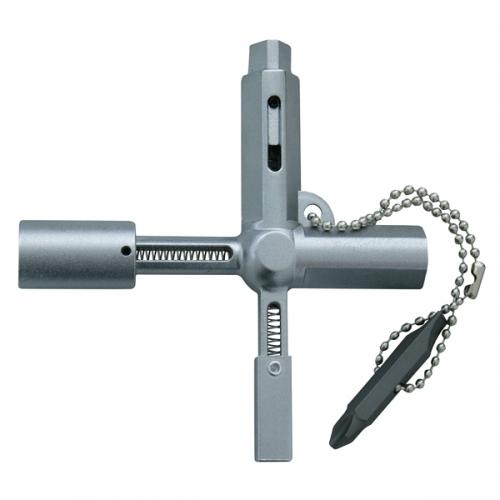 Ключи для распределительных шкафов