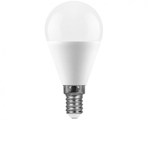 Лампы цоколь Е14