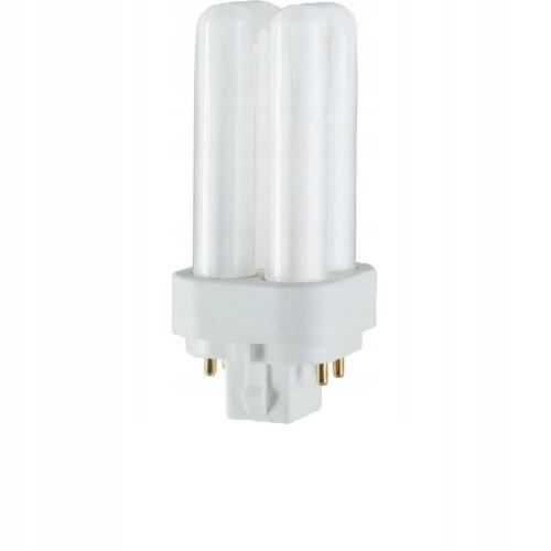 Лампа цоколь G24