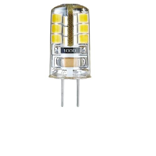 Лампа цоколь G4/G6.35