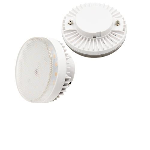 Лампа цоколь GX53