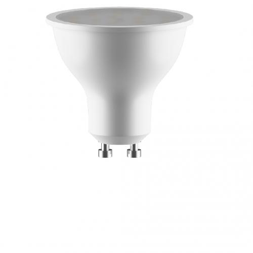 Лампа цоколь GU10