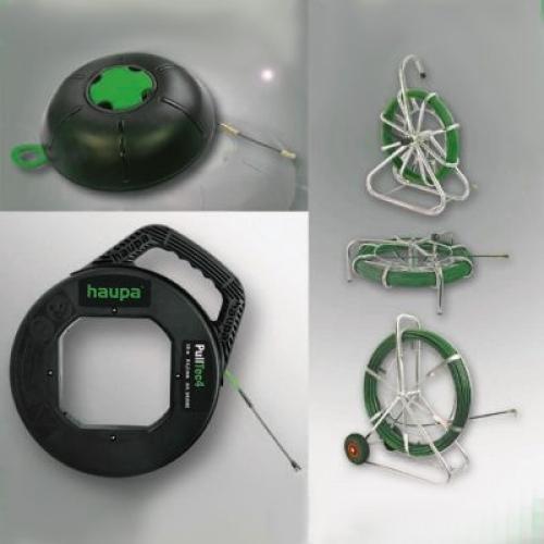 Устройство закладки кабеля