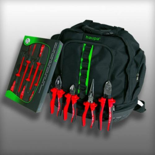 Нейлоновые сумки с набором инструментов