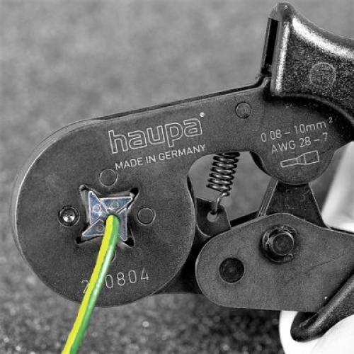 Обжимной инструмент