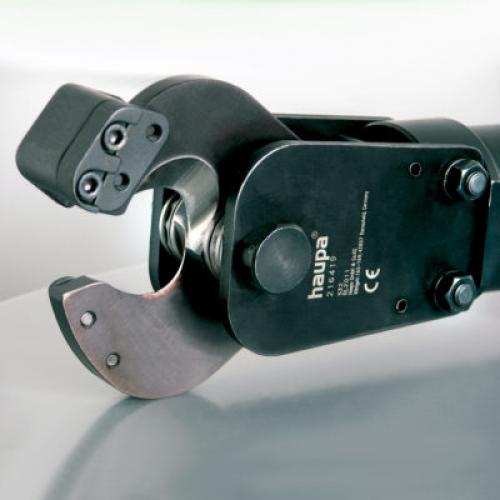 Инструмент гидравлический для резки кабеля