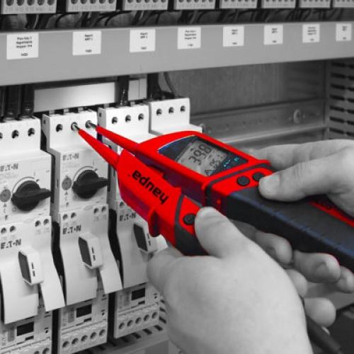Измерительные приборы и тестеры