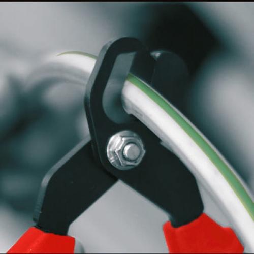 Инструмент для резки кабеля