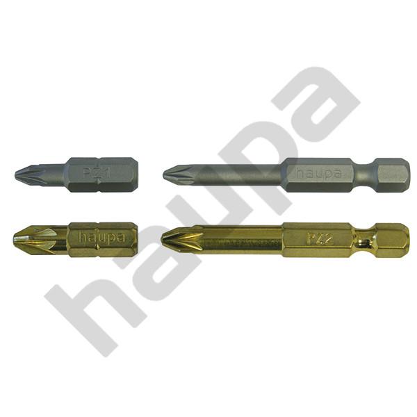 Бита PZ 1/90 мм  (10 штук в упаковке)