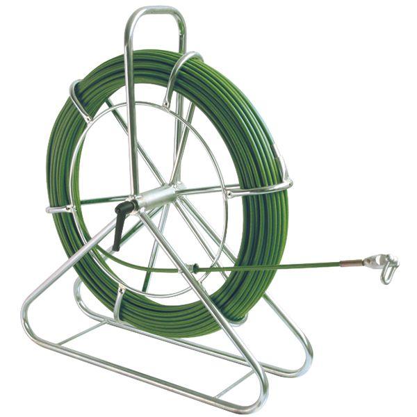 Устройство для протяжки кабеля STRONG, вертикальное, 40 м