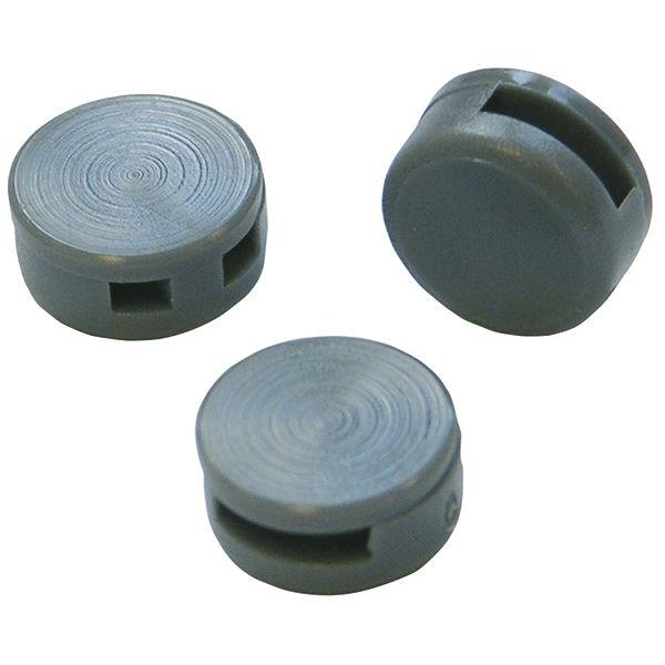 Пластмассовые пломбы 10 мм