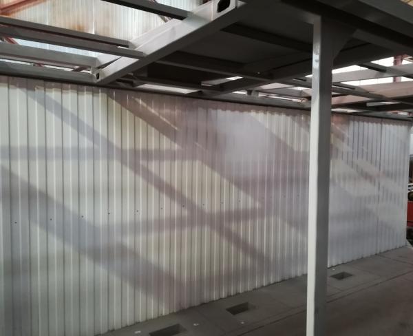 Комплектные трансформаторные подстанции наружной установки утепленные КТПНУ, 2КТПНУ