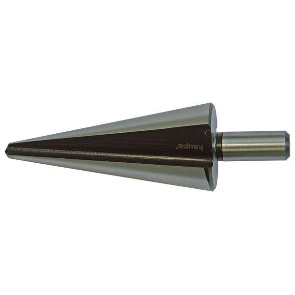 Сверло для обточки стального листа (быстрорежущая сталь) 36-50