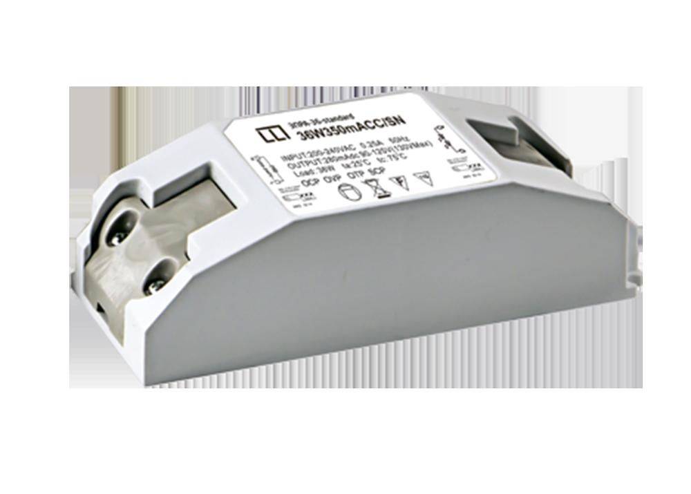 ЭПРА -36-standard дляпанели светодиодной серии standard 36Вт