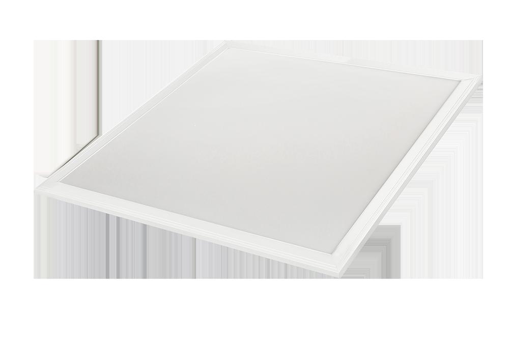 Панель светодиодная LPU-ПРИЗМА-PRO 50Вт 230В 6500К 595х595х19мм белая IP40 LLT