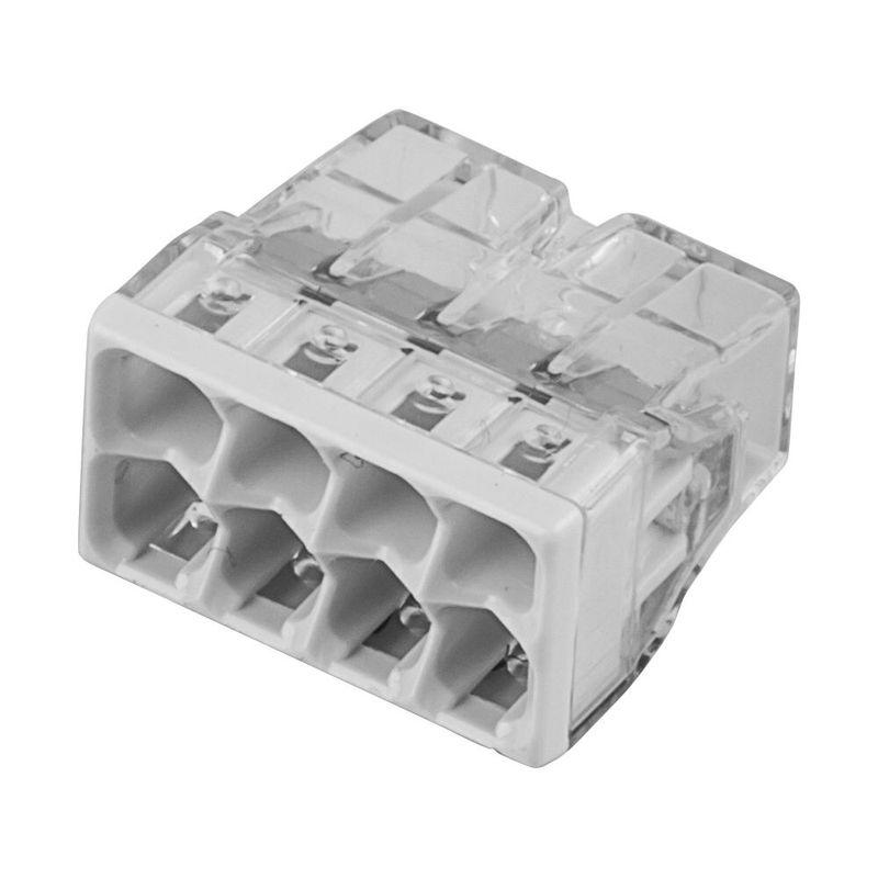2273-208 Клеммы для распределительных коробок без конт. пасты, 8-проводные