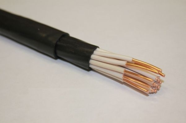 кабель КВВГнг-LS