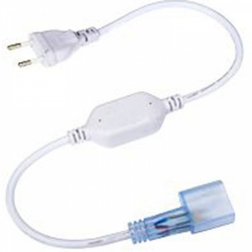 Сетевой шнур на 220В для неона с иглой