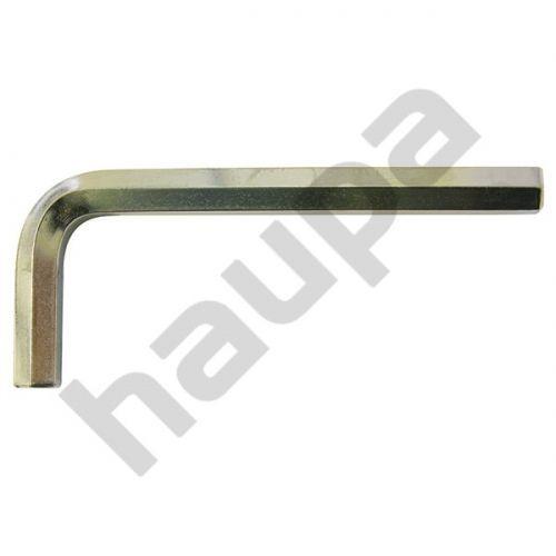 Шестигранный штифтовой ключ 1,5 мм