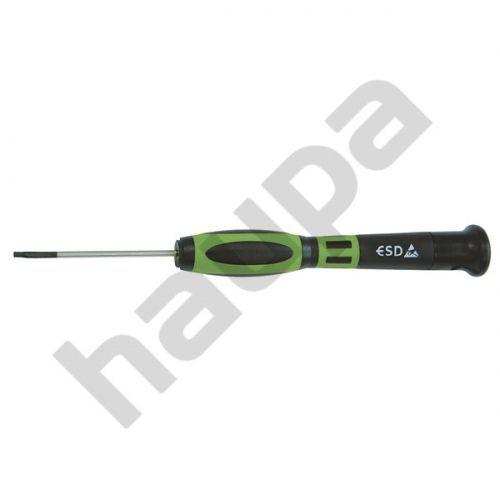 ESD Отвертка для электроники S-Tx 9