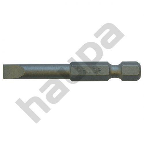 Бита 0,6x4,5/50 мм (10 штук в упаковке)