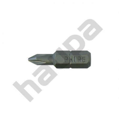 Бита PH 2/25 мм  (10 штук в упаковке)