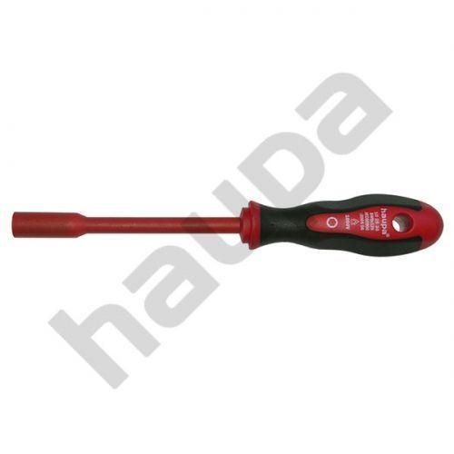 Двухкомпонентный торцевой ключ VDE Рк 4