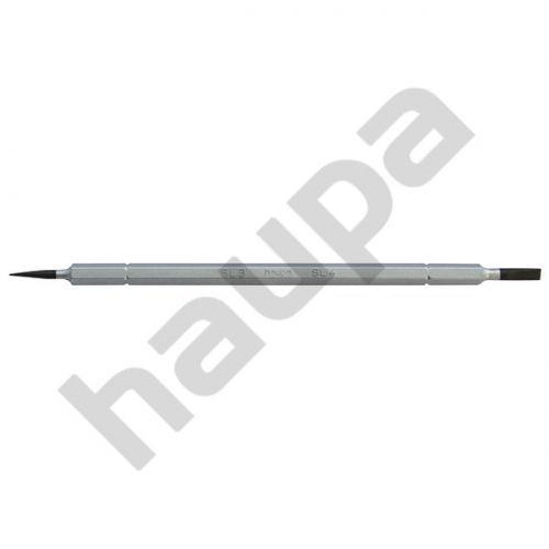 Сменный стержень  шлиц  5,5 + 6,5 мм
