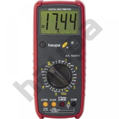 Прибор для проверки наличия напряжения «Profi LED Plus II» 3-1.000 V
