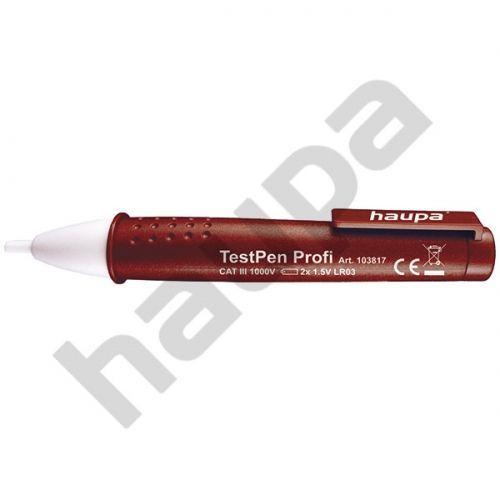 Тестер напряжения Test Pen Profi 12-1000V