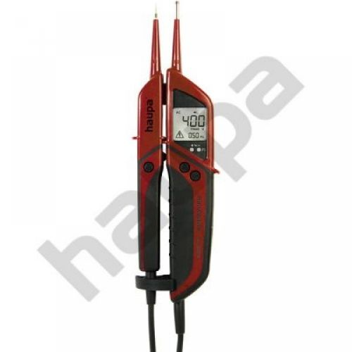 Прибор для проверки наличия напряжения «Profi LCD Plus II» 3-1.000 V