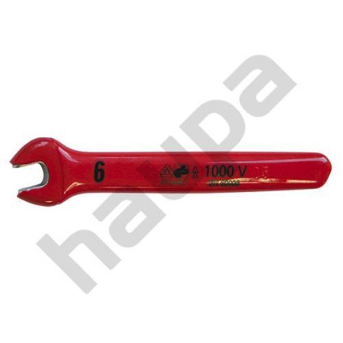 Гаечный ключ с одним зевом VDE РК 6