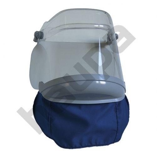 VDE protective face shield 1000 V class II