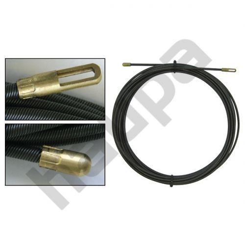 Втягивающаяся стальная спираль 5 м на 4 мм