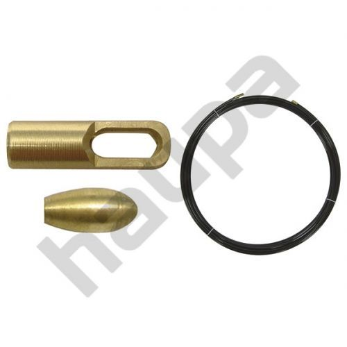 Перлоновый пруток 10 м на 4 мм