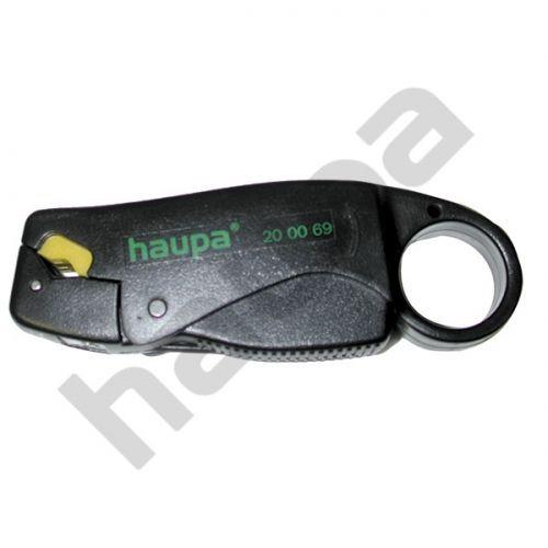 Инструмент для снятия изоляции на коаксиальном кабеле RG 58-59-62-6
