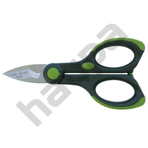 Ножницы для электрика из нержавеющей стали, 150 мм