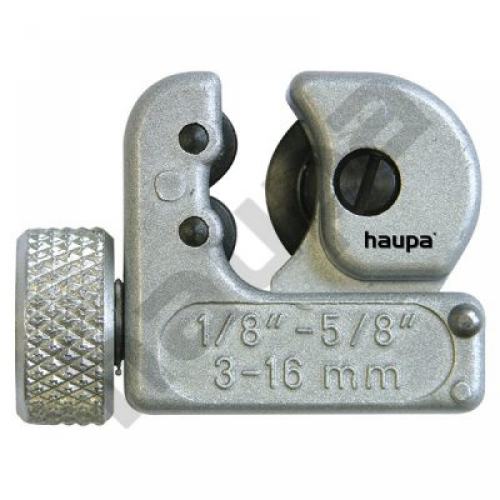 Миниатюрный труборез 3-16 мм