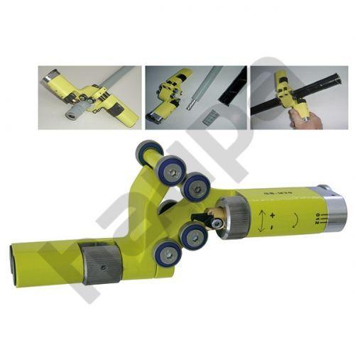 Инструмент для снятия оболочки с кабеля среднего напряжения 35-500 мм2