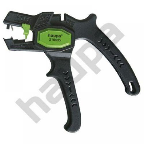 Инструмент для снятия кабельной изоляции 0,2-6 mm2