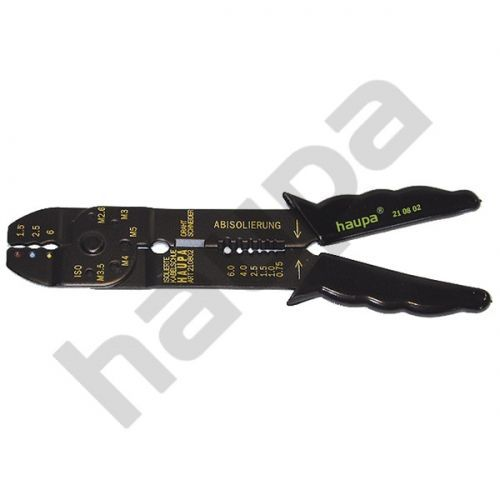 Универсальные Обжимной инструмент для сжимающих кабельных наконечников