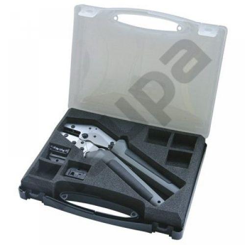 Набор обжимного инструмента для фотовольтаики «Multi»