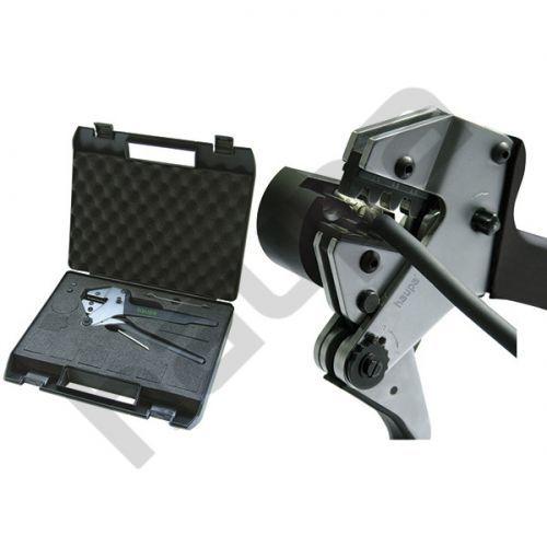 Набор обжимного инструмента HAUPA для фотоэлектрической энергетики