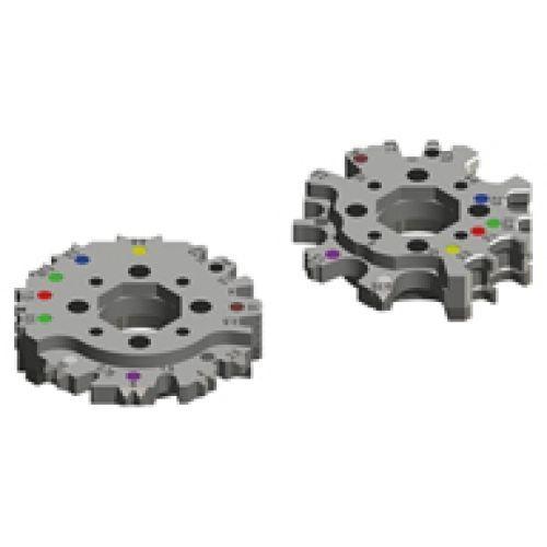 Насадка для обжима конечных гильз и изолированных кабельных наконечников для 213080