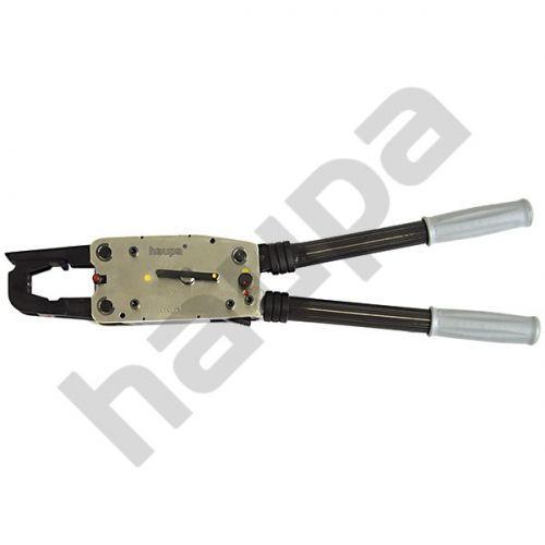 Механический ручной пресс 10-240 мм2