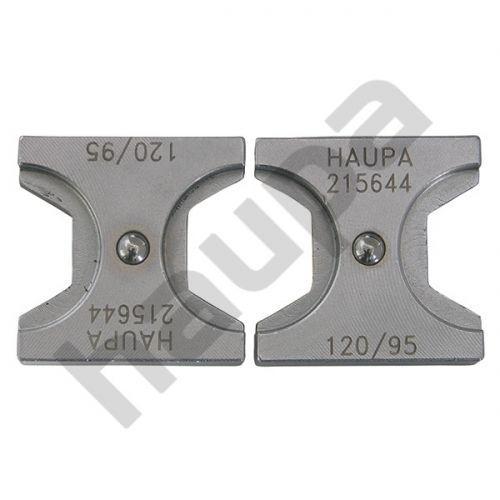 Обжимная насадка для наконечников типа  Standard Cu 10/16