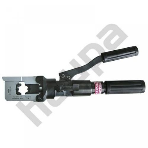 Пресс гидравлический ручной 10-185 HHs-6