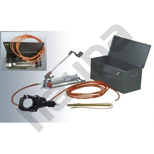 Набор инструмента для резания до 85 mm, 60 kV 625 Bar 85 mm