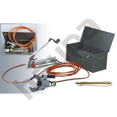 Набор инструмента для резания до  95 mm, 60 kV 625 Bar